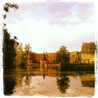 8/19/2012にegor_lennonがUniversiteit Twenteで撮った写真