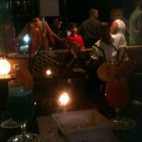 Photo taken at Old Joy's Pub by Ellen V. on 7/27/2012