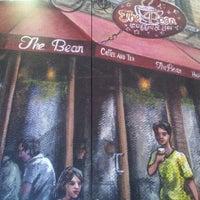 2/18/2012 tarihinde Luis S.ziyaretçi tarafından The Bean'de çekilen fotoğraf
