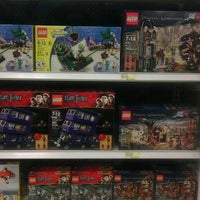 Photo taken at Target by Roxanne V. on 3/11/2012
