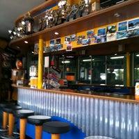Das Foto wurde bei Formula Kartbahn von Nico am 6/23/2012 aufgenommen