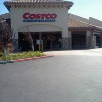 Photo taken at Costco Wholesale by Abbey C. on 7/1/2012