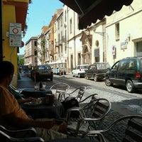 Foto scattata a Bosa da lorenzo z. il 7/21/2012