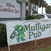 Photo taken at Hilton Garden Inn Jacksonville / Ponte Vedra by Lauren V. on 5/9/2012