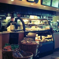 Photo taken at Starbucks by Wendy Y. on 3/23/2012