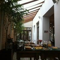 Foto tirada no(a) Hotel San Juan Johnscher por Carolina L. em 6/27/2012