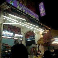 Photo taken at Restoran Sup Hameed by Nur Zaim A. on 3/22/2012