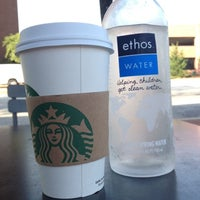 Photo taken at Starbucks by Aimee d. on 9/7/2012