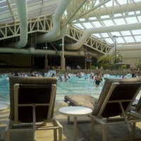 Photo taken at Wilderness Hotel & Golf Resort by Mark J. on 7/3/2012