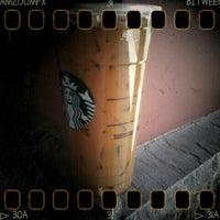 Photo taken at Starbucks by Drew B. on 3/7/2012