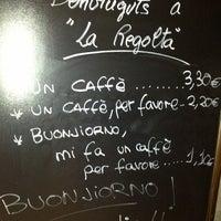 Photo taken at Bar La Regolta by Miquel G. on 9/6/2012