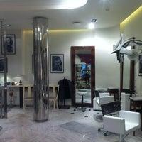 Photo taken at Articoli Salon & Spa by Дмитрий З. on 6/8/2012