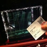 8/1/2012 tarihinde Jonny W.ziyaretçi tarafından Prince Edward Theatre'de çekilen fotoğraf