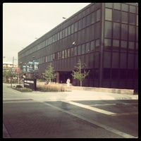 Photo taken at Truman College by Ariel A. on 6/12/2012