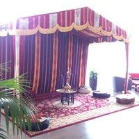 Photo taken at Samaya Hotel by Tubtim F. on 6/14/2012