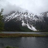 Photo taken at Tern Lake Picnic Area by Gary M. on 6/13/2012