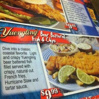Photo taken at Hurricane Grill & Wings by Sunny S. on 7/12/2012