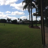 Photo taken at BallenIsles Country Club by Maeghan C. on 3/24/2012