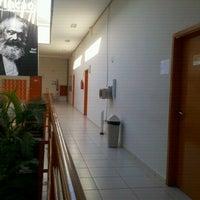 Photo taken at D'Incao Instituto de Ensino by Giovana V. on 7/2/2012