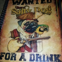 Photo taken at Buxy's Salty Dog Saloon by Amanda D. on 7/23/2012