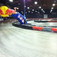 Photo taken at MB2 Raceway by Martin A. on 6/18/2012
