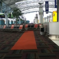 Photo taken at X-Ray Cabin Int'l Terminal 3 by Bagus y. on 8/31/2012