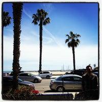 Photo taken at Hotel Milo Santa Barbara by Lauren B. on 4/2/2012