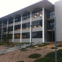 Photo taken at College of San Mateo by Bob C. on 2/29/2012