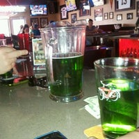Photo taken at Devils Den Sports Grill by michele m. on 3/17/2012