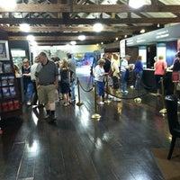 Photo taken at Charleston Visitor Center by Christopher J M. on 6/6/2012