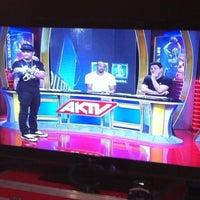 Photo taken at Broadcast City by alder a. on 7/1/2012