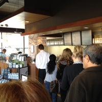 Photo taken at Starbucks by Marty A. on 4/5/2012