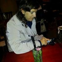 Das Foto wurde bei Origen Restobar von Patricio am 5/26/2012 aufgenommen