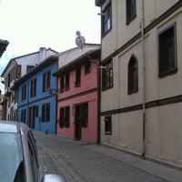 4/29/2012 tarihinde Asuman K.ziyaretçi tarafından Odunpazarı Evleri'de çekilen fotoğraf