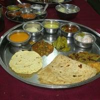 Photo taken at Durvankur Dining Hall by Ashwin V. on 4/25/2012