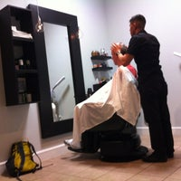 Foto scattata a Barbering by Marcus Inc. da Chris W. il 5/25/2012