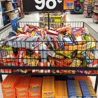 Photo taken at Walmart Supercenter by John F. on 2/22/2012