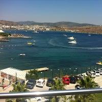 8/5/2012 tarihinde Hamit A.ziyaretçi tarafından Isis Hotel & Spa'de çekilen fotoğraf