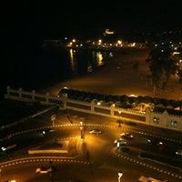 Photo taken at Sheraton Montazah Hotel by Stuart M. on 5/8/2012