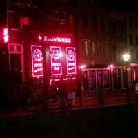 8/14/2012 tarihinde Juan Luis V.ziyaretçi tarafından Red Light District / De Wallen'de çekilen fotoğraf