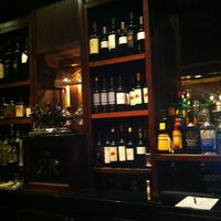 Photo taken at Roots Steakhouse by Gerald on 3/20/2012