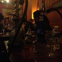 Photo taken at Sahara Café by Meriem K. on 5/7/2012