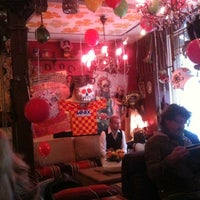 Photo taken at Bar Llamas by Yeka H. on 4/30/2012