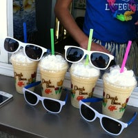 Photo taken at Dutch Bros. Coffee by Andrea A. on 6/20/2012