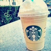 Photo taken at Starbucks by Mickey M. on 3/8/2012