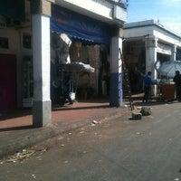 Photo taken at Joutia Lgza by Youssef I. on 5/6/2012