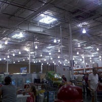 Photo taken at Costco Wholesale by Christopher G. on 5/20/2012
