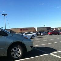 Photo taken at Target by Jason M. on 4/6/2012