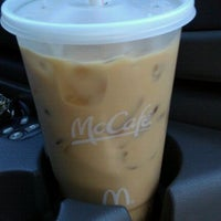 Photo taken at McDonald's by Kelly B. on 3/15/2012