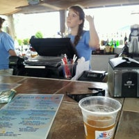 Photo taken at The Carousel Patio Bar & Grill by Anthony N. on 7/21/2012